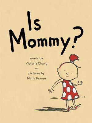 cover image of Is Mommy...?